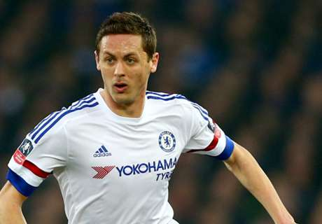Juve to move for Matic if Pogba leaves
