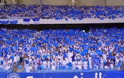 في لفتة رائعة من الأشقاء الإماراتيين -