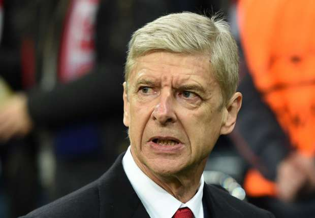 'Of course we can handle the pressure' - Wenger confident of Arsenal title