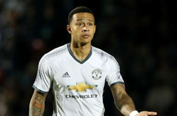RUMORS: Milan keen on Man Utd flop Depay