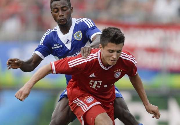 Alessandro Schöpf ist von einem Engagement bei Borussia Mönchengladbach nicht abgeneigt