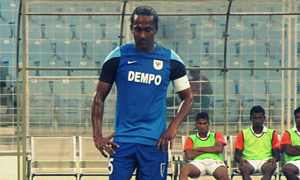 Clifford Miranda Dempo SC