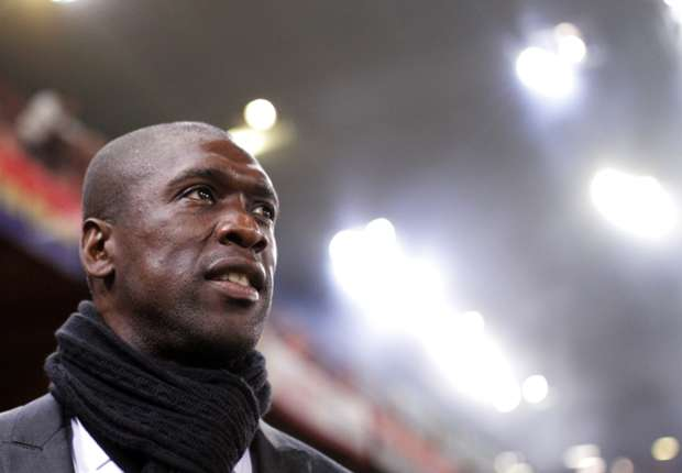 Clarence Seedorf has done fairly well as Milan's manager.