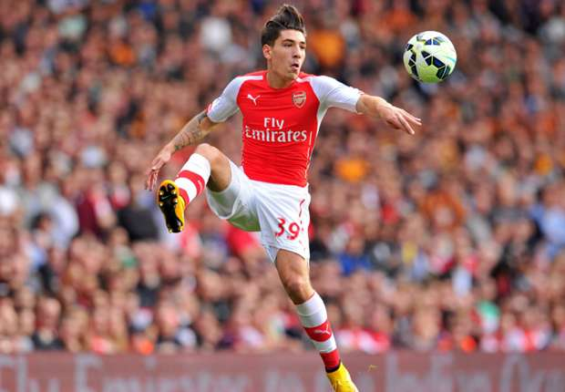Bellerin: Why I had to leave Barcelona