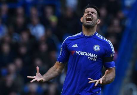 Costa's Spain career a waste of time