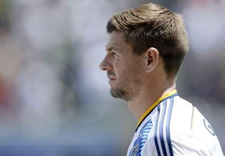 RUMOURS: Inter contact Gerrard