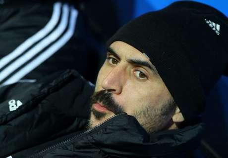 Almeida vor Rückkehr in die Bundesliga?