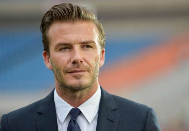 Beckham should stay retired, say Goal Singapore readers