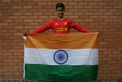 Liverpool's Indian-origin youngster Yan Dhanda set for Swansea City move!