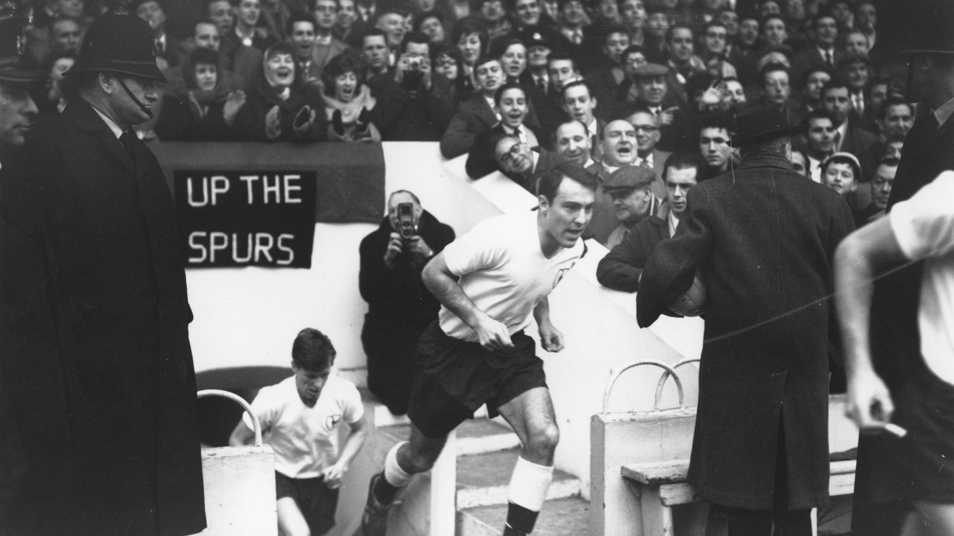 Tottenham's Greatest Jimmy Greaves
