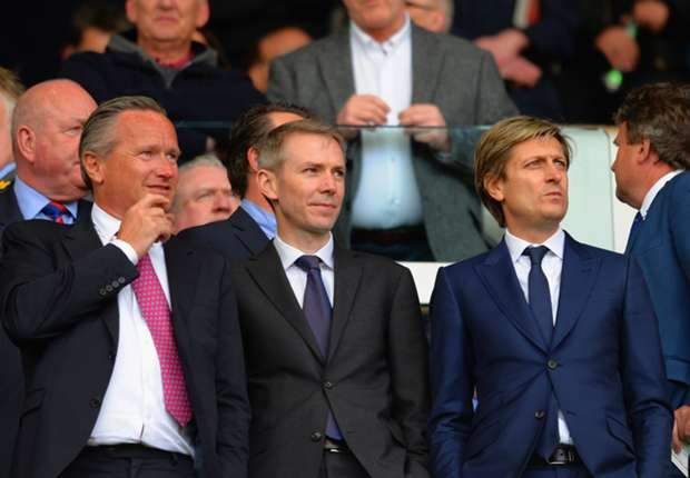 Premier League fine Crystal Palace over 'Spygate' scandal