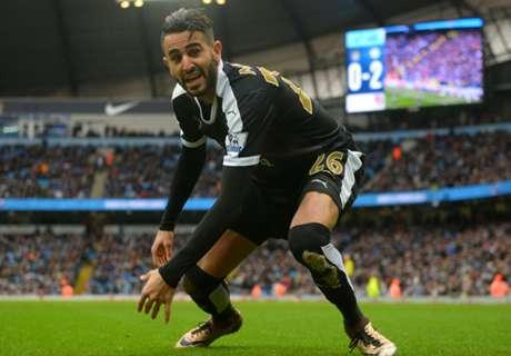 KARTUN: Dongeng Leicester City