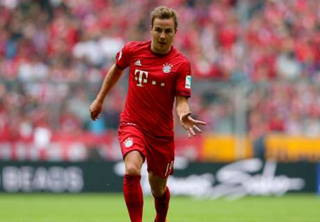 RB Leipzig confirm Gotze interest