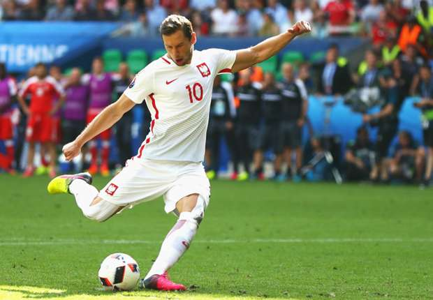 Krychowiak: I joined PSG to win the Champions League