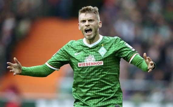 Aaron Hunt verlässt Werder Bremen nach 13 Jahren