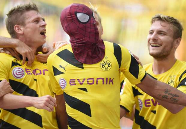 Spiderman & Martinez make it a miserable Supercup for Bayern
