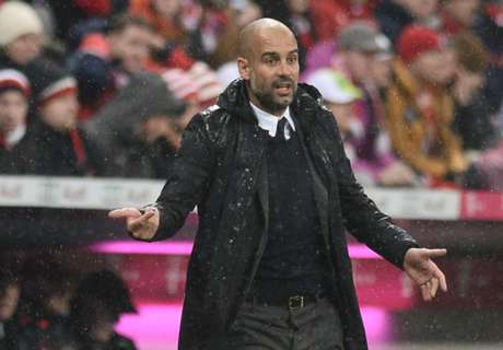 The stars Pep could sign for Man City