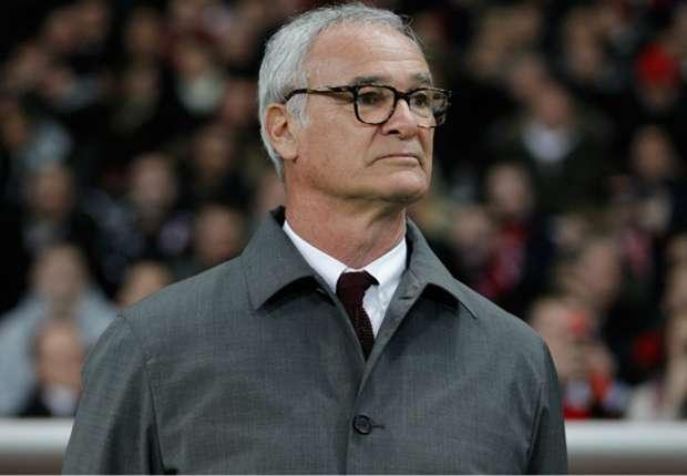 Monaco to sack Ranieri this summer