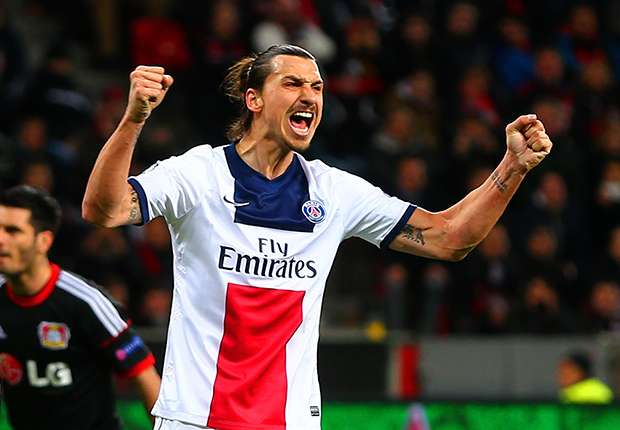 Ibra: I'll leave PSG for MLS in two years
