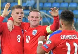 <strong>INGLATERRA |</strong> O English Team foi a primeira equipe a garantir a vaga pelas Eliminatórias, graças as sete vitórias consecutivas no Grupo E. Essa sequência agora é de oito jogos, depois da vitória por 2 a 0 sobre a Suíça.