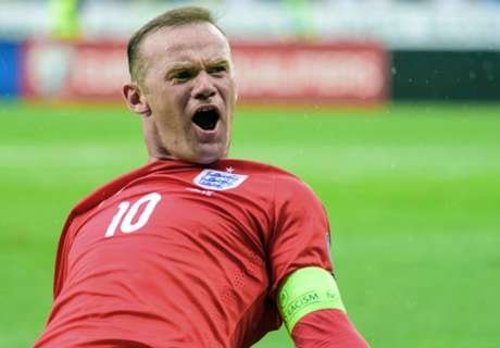 VIDEO - Rooney a soli 2 goal dalla Storia