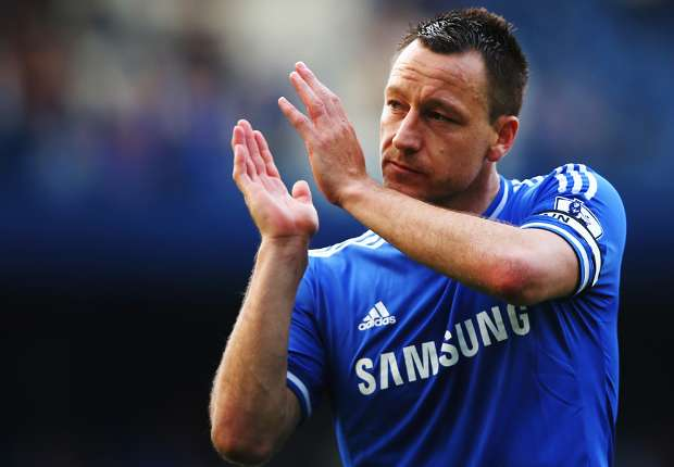 England right to leave Terry out, say Goal Singapore readers