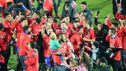 VIDEO: Watch Chile win their first Copa América title against Argentina