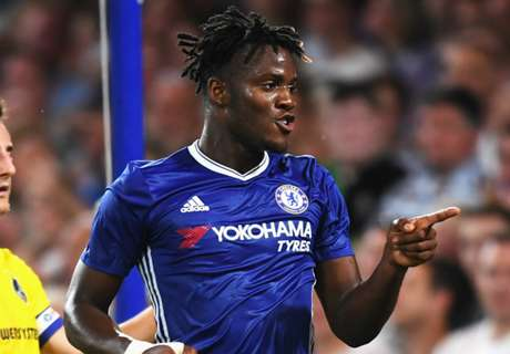 RUMOURS: Batshuayi to leave Chelsea