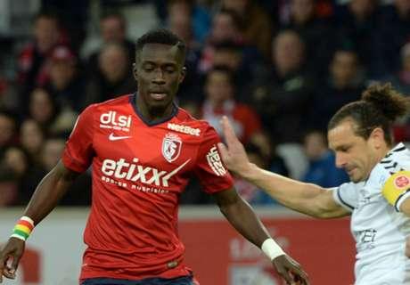 OFFICIAL: Villa sign Gueye