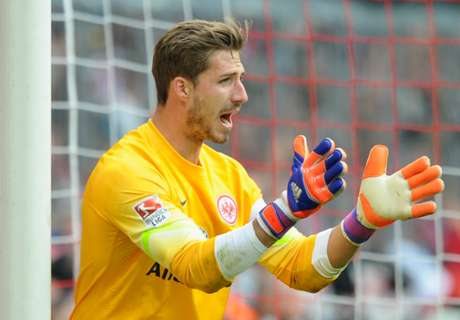 PSG and Frankfurt agree Trapp deal