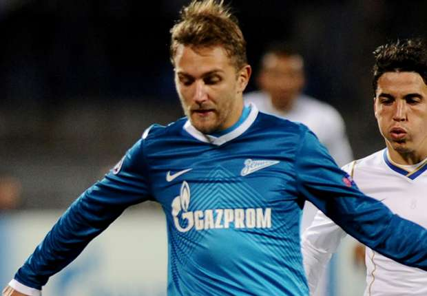 Criscito: I would take pay cut to join Milan