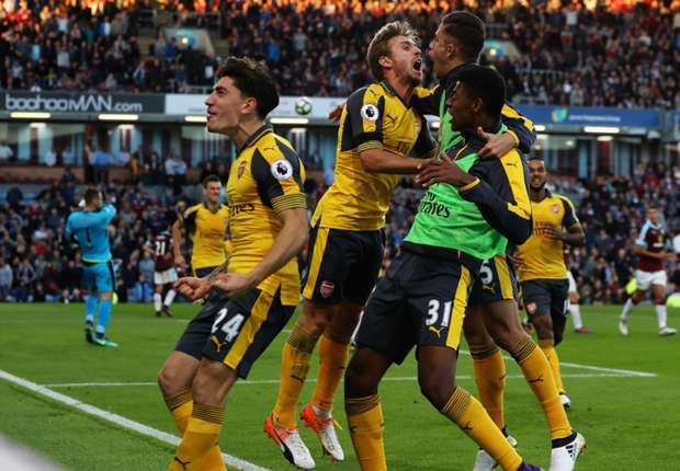 Burnley victory was one of Arsenal's biggest wins of the season – Alex