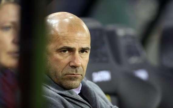 Bosz weet waarom Ajax kampioen wordt