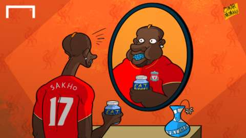 Sakho faces drugs ban