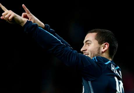 Hazard: I need to improve my scoring