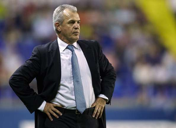 Aguirre bucks Mexico's inward-looking trend