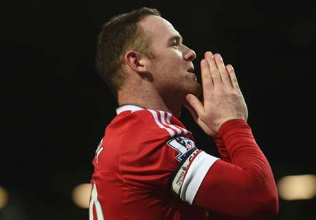 Rooney reveals new position at Man Utd