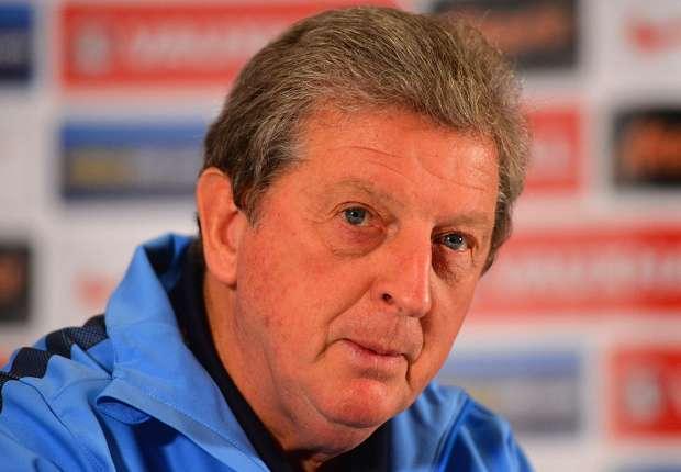 World Cup is biggest moment of my career, says England boss Hodgson