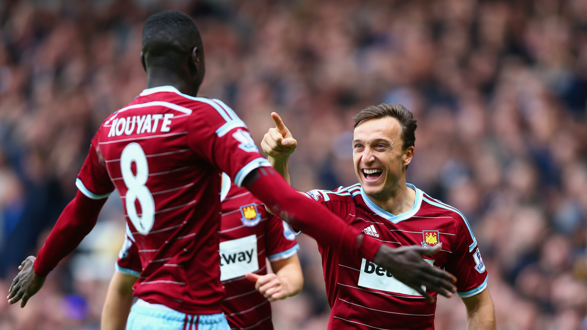 Mark Noble Wallpaper Mark Noble West Ham Burnley