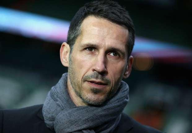Thomas Eichin geht kämpferisch ins letzte Werder-Spiel gegen Leverkusen