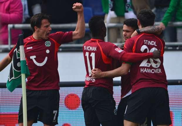Hannover 96 kann weiter mit ihren Leistungsträgern planen