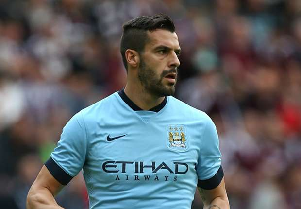 Real Madrid make Negredo enquiry