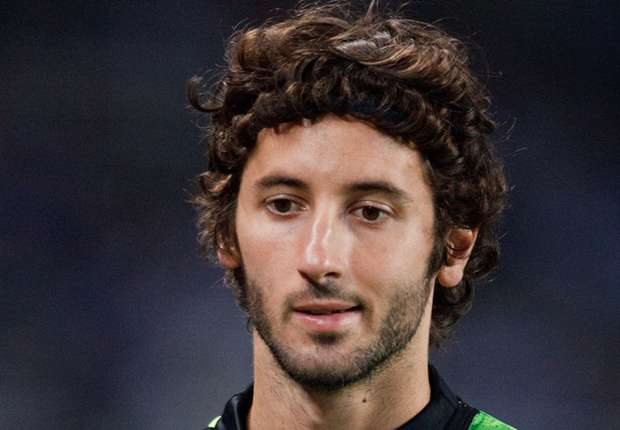 Official: Granero leaves QPR for Real Sociedad
