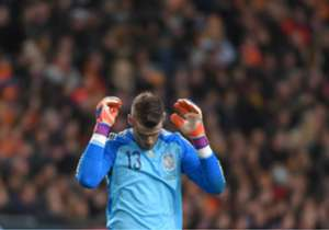 DAVID DE GEA | MAN UTD | Netherlands v Spain | Given the nod over Iker Casillas but had conceded two after just 16 minutes, as Spain tasted defeat to Netherlands yet again.
