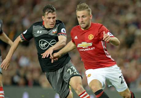 Why Mou's not sure about Shaw