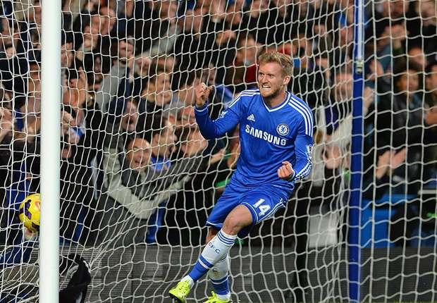 Andre Schürrle: Beim FC Chelsea voll im Plan