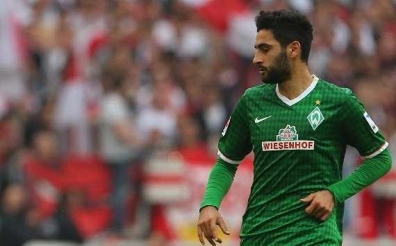 Mehmet Ekici und Werder Bremen gehen wohl getrennte Wege