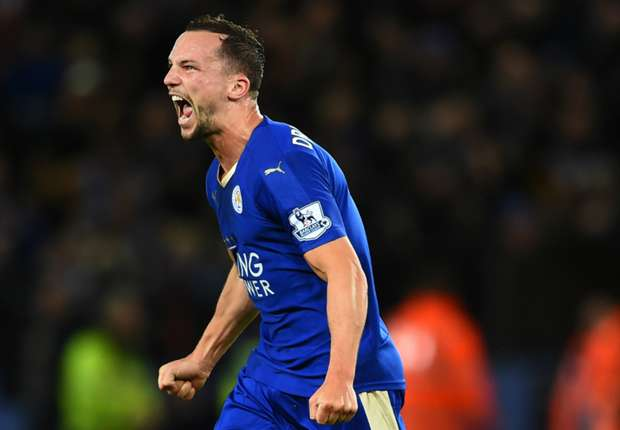 Leicester City 2-2 West Bromwich Albion: Foxes miss chance to maximise league lead