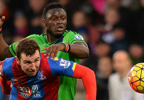 Leicester plot transfer of Wanyama