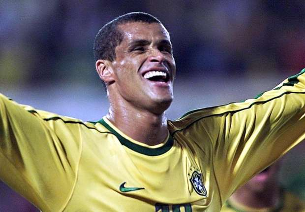 Rivaldo: Brazil not among World Cup favourites